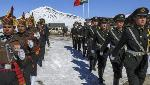 India, China military talks collapse; Chinese side not agreeable to forward looking proposals