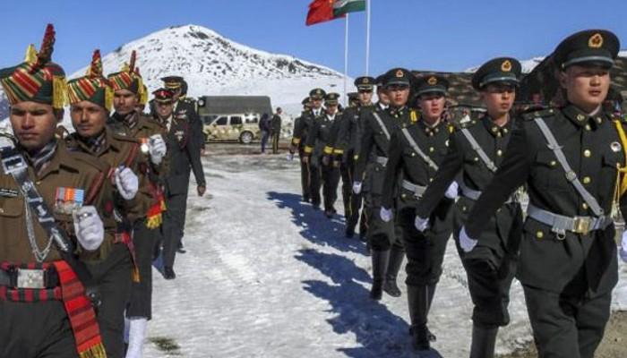 भारत, चीन की सैन्य वार्ता ठप; चीनी पक्ष अग्रेषित प्रस्तावों के लिए सहमत नहीं है
