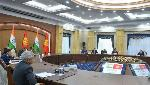 India offers US $ 200 million to Kyrgyzstan to support its development projects