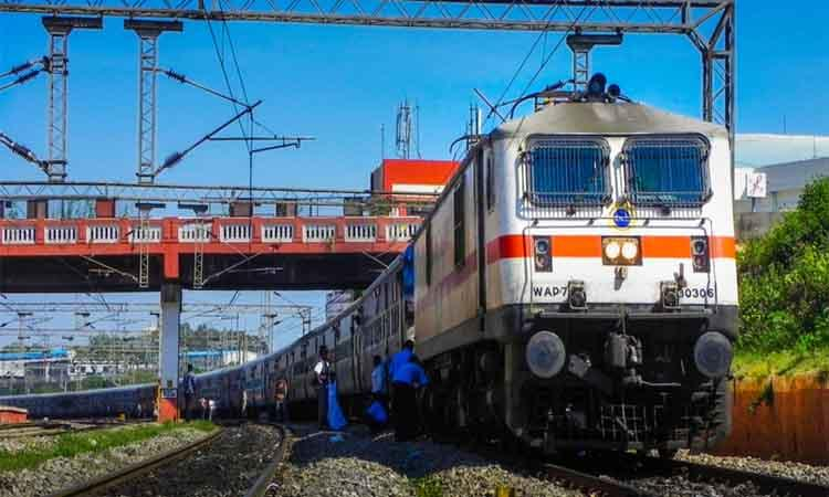 'Trishul', Garuda': Indian Railways seeks to beat congestion, capacity constraints