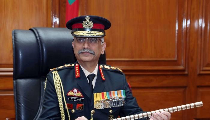 भारतीय सेना प्रमुख जनरल नरवणे पांच दिवसीय यात्रा पर श्रीलंका के लिए रवाना