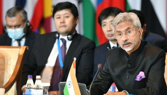 अंतरराष्ट्रीय समुदाय को सीमा पार आतंकवाद के खिलाफ एकजुट होना चाहिए: विदेश मंत्री जयशंकर