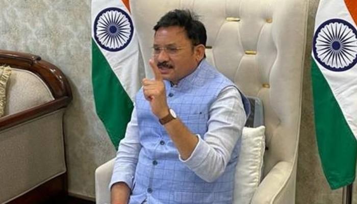 सामर्थ्य, पहुंच और उपलब्धता के उद्देश्यों से संचालित भारत की दूरसंचार नीति: संचार राज्य मंत्री