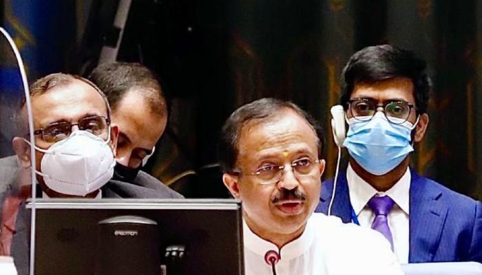 'धार्मिक फोबिया के और अधिक विकराल रूप उभर रहे हैं और जड़ें ले रहे हैं': UNSC में भारत