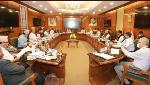 Union Home Ministry begins tripartite talks on issues related to Gorkhas