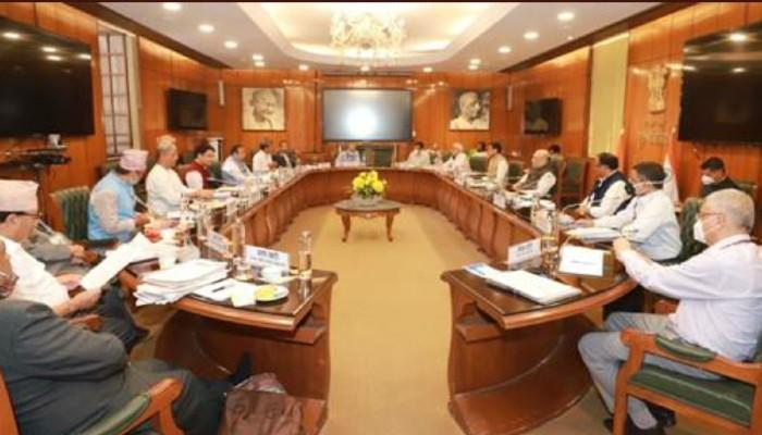 केंद्रीय गृह मंत्रालय ने गोरखाओं से जुड़े मुद्दों पर त्रिपक्षीय वार्ता शुरू की
