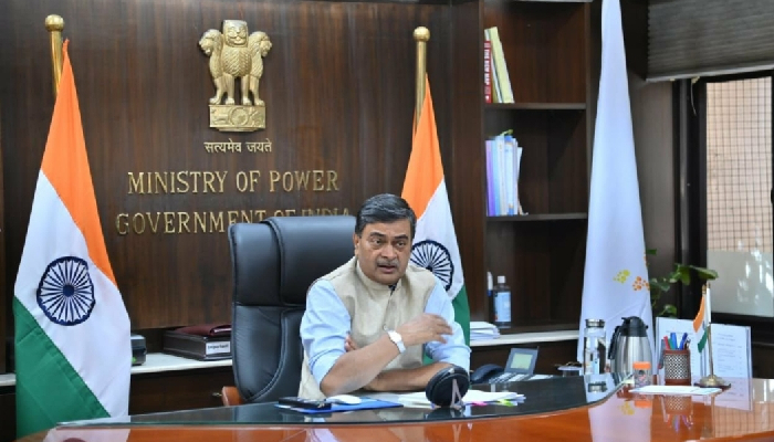 India on its way to achieving clean energy and emission reduction targets: Union Minister RK Singh