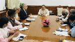 Advance India-EU Strategic Partnership through research and innovation: Union Minister Jitendra Singh