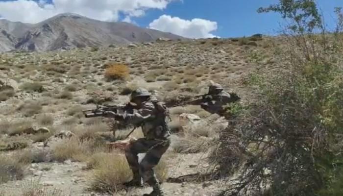 भारत-अमेरिका संयुक्त सैन्य अभ्यास 'युद्ध अभ्यास' कल से अमेरिका के अलास्का में शुरू होगा