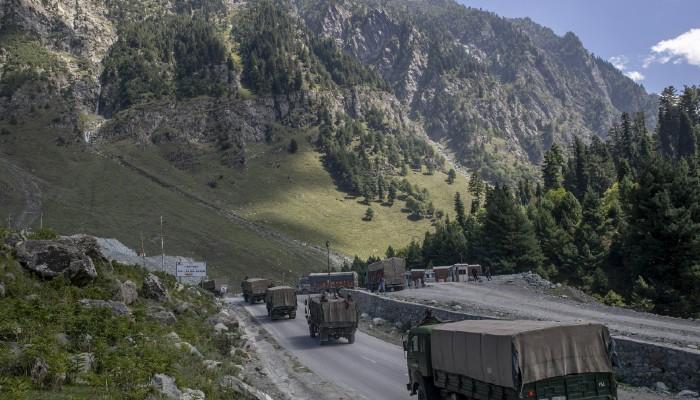 क्या पूर्वी लद्दाख में भारत को सीमित युद्ध में घसीटेगा चीन?