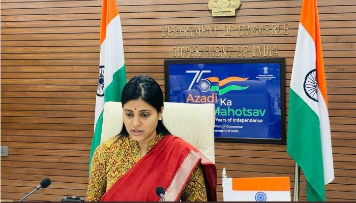 Create working group on startups, innovation: India at SCO ministers meet