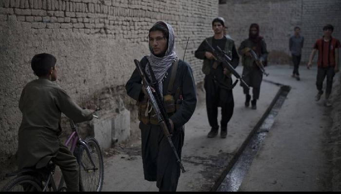 अफगानिस्तान में बदलती गतिशीलता: भारत की सुरक्षा पर प्रभाव