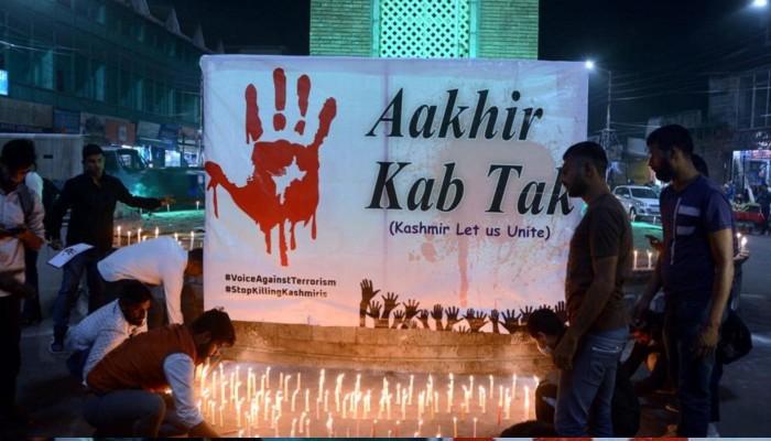 कश्मीर में लक्षित हत्याएं: भारत की सुरक्षा दुविधा