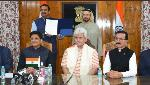 J&K signs MoU with Dubai government to speed up industrialization, growth