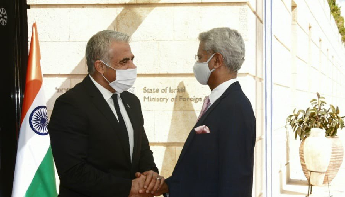 India and Israel agree to resume FTA negotiations next month