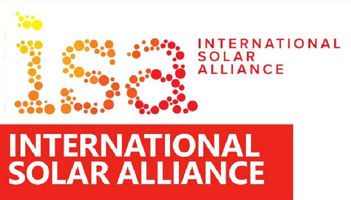World leaders to address 4th general assembly of International Solar Alliance