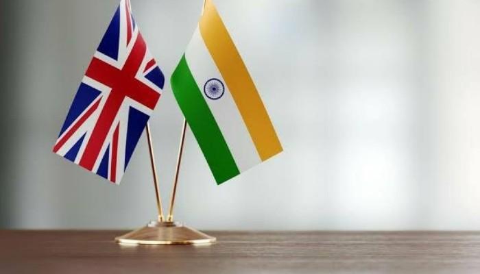 भारत और ब्रिटेन के बीच उद्घाटन समुद्री वार्ता