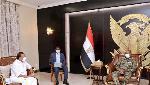 MoS Muraleedharan meets Sudanese leadership, discusses ways to enhance mutual cooperation