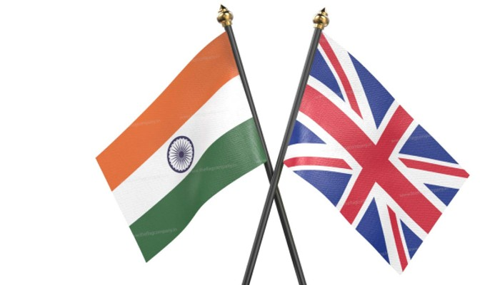 भारत, ब्रिटेन ने लंदन में अपनी दूसरी बहुपक्षीय वार्ता आयोजित की