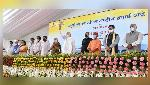 PM Modi inaugurates international airport at Kushinagar, connects region with world
