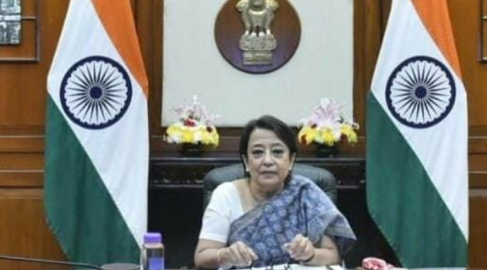 'Some states using cyberspace for cross border terrorism': MEA Secretary