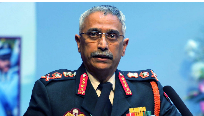Army Chief Gen Naravane speaks to his Malaysian counterpart, exchanges views on bilateral defence cooperation
