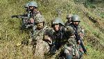 India-UK joint military exercise 'Ajeya Warrior' ends