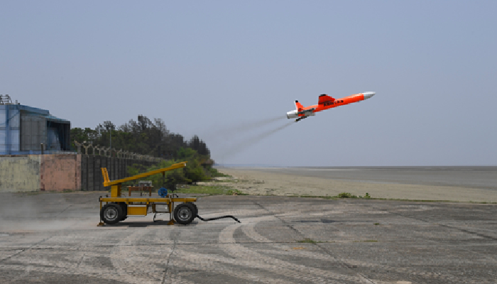 India successfully flight tests 'ABHYAS', boosts defence capability