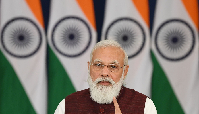 PM Modi to embark on five-day visit to Italy and UK from October 29