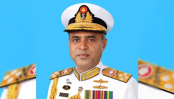 बांग्लादेश के नौसेना प्रमुख भारत दौरे पर, नौसेना प्रमुख करमबीर सिंह, सीडीएस रावत से करेंगे मुलाकात