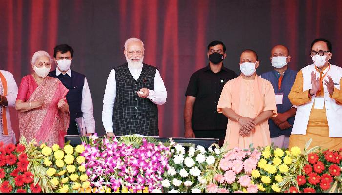 PM Modi launches Ayushman Bharat Health Infrastructure Mission