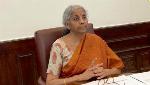 Social protection, economic stimulus drove India's economic recovery after Covid-19: Nirmala Sitharaman