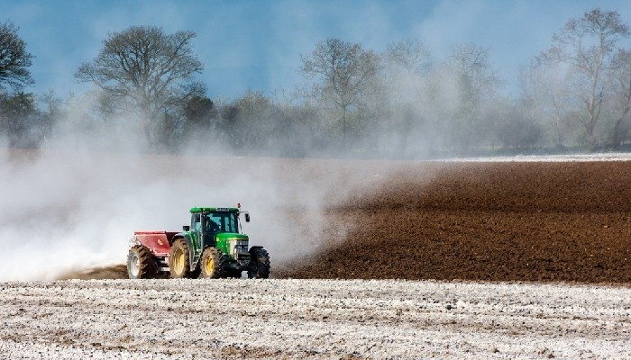 """Reports about fertilizer shortage """"false and baseless"""": Central government"""