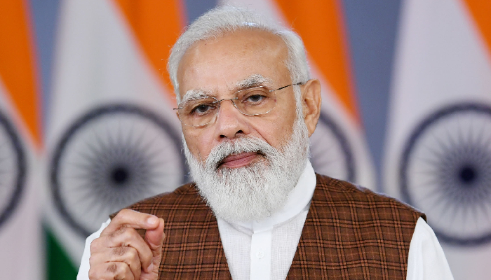 Global economic and health recovery from pandemic will be agenda of G20 Summit: PM Modi