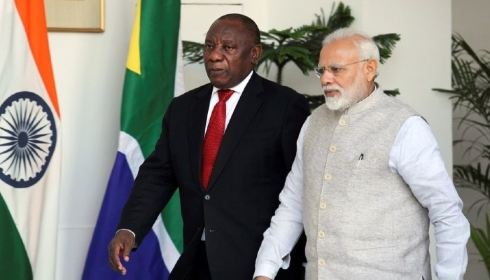 South Africa looks towards India to import skills and boost tourism