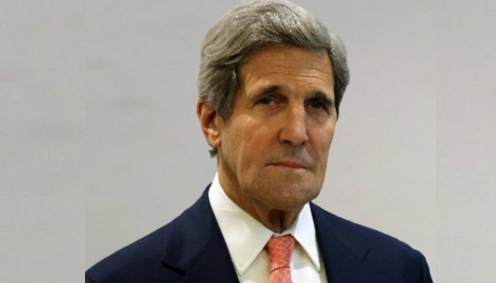 India a red-hot investment opportunity for clean energy transition: John Kerry